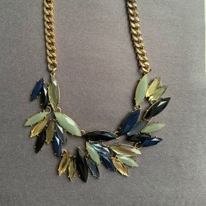 Francesca's Collections Jewelry - Blue Costume Jewelry Necklace